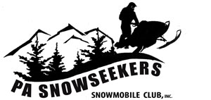 PA Snowseekers Snowmobile Club Allegheny County PA