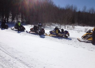 PA Snow Seekers
