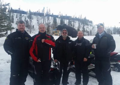 PA Snow Seeker Guys